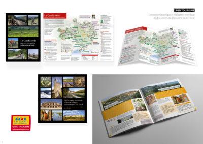 Gard Tourisme - Documents de découverte du patrimoine