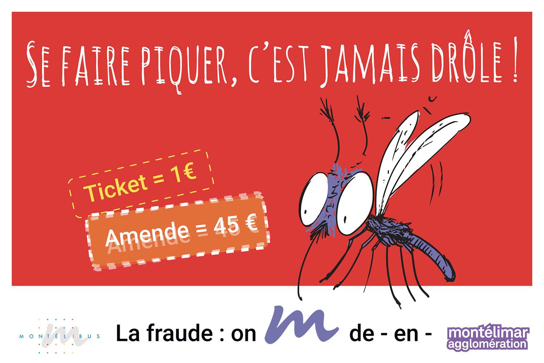 Montélibus - Campagne anti-fraude